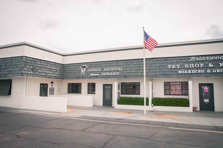 Briarwood Animal Hospital & Millcreek Animal Clinic